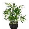 Kunstpflanze Bambus, Höhe 45 cm