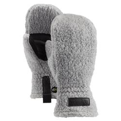 Handschuhe BURTON - Stovepipe Flc Mtt Gray Heather (020) Größe: S