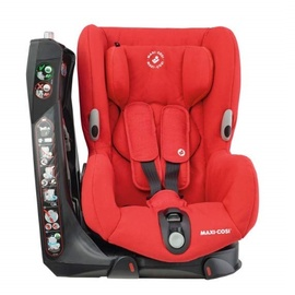 Maxi-Cosi Axiss nomad red