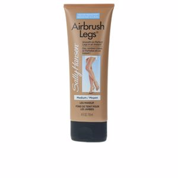 AIRBRUSH LEGS make up lotion #medium