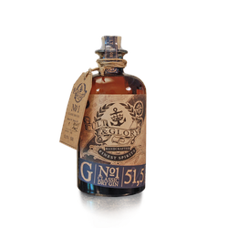 Cult & Glory No. 1 Gin (The Adventurer)