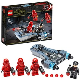 Lego Star Wars Sith Trooper Battle Pack 75266