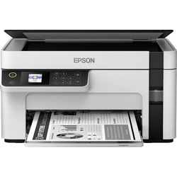 Epson EcoTank ET-M2120 Tintenstrahl-Multifunktionsdrucker A4 Drucker, Scanner, Kopierer USB, WLAN