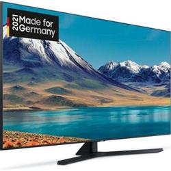 Samsung LED-Fernseher GU-65TU8509