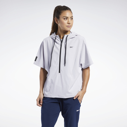 United by Fitness Woven Pullover