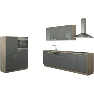 Küchenzeile mit Elektrogeräten  Cottbus