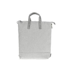 Jost Rucksack Bergen X Change Bag 3 in 1 S Rucksack 40 cm grau