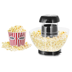 Emerio Popcornmaschine mit Smart Bowl