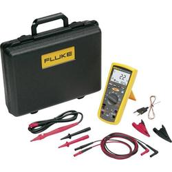 Fluke 1587T Isolationsmessgerät 50 V, 100V 100 MΩ