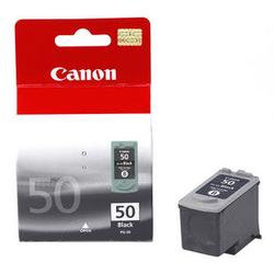 Canon Tintentank schwarz PG-50 (22ml)