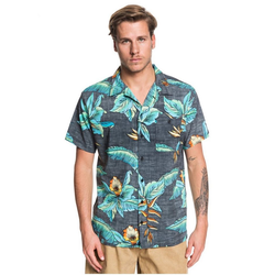 Quiksilver Kurzarmhemd Millers Camp XS