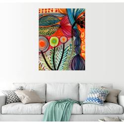 Posterlounge Wandbild, Dauerblüher 70 cm x 90 cm