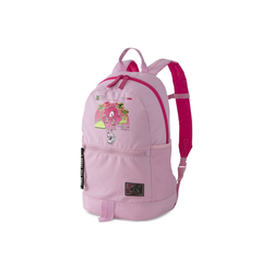 PUMA Tagesrucksack PUMA x SEGA Kinder Rucksack rosa