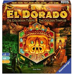 Ravensburger Spiel, Brettspiel Die Tempel von El Dorado