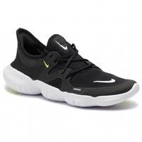 Nike Free RN 5.0 W black/white/anthracite/volt 37,5