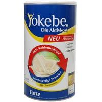 Yokebe Aktivkost Forte Pulver 500 g