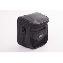 vhbw Kameratasche, passend für Sony Alpha 3000, 5000, 5100, 6000, A3000, A5000, A5100, A6000, NEX-3, NEX-3N Kamera / Foto DSLR
