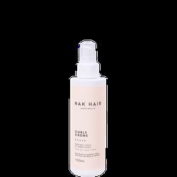 NAK Creme Styling Curls Crème