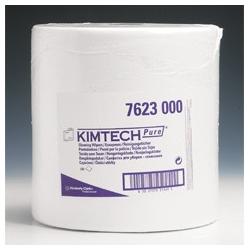 Kimberly-Clark KIMTECH PURE Wischtücher 34x38cm 1x600 Tücher