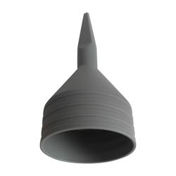 Mörtelpresse FX 1000 Mörtel Düse grau fein Ø 69.0mm