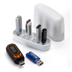 EXPONENT 47001 Aufbewahrung USB-Stick