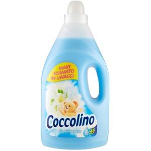 coccolino – Weichspüler, Luft von Frühling – 4 L