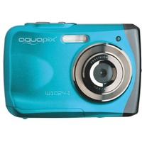 easyPIX Aquapix W1024 Splash blau