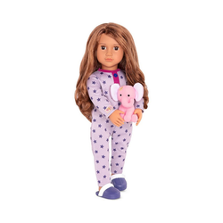 Our Generation Anziehpuppe Puppe Maria 46cm