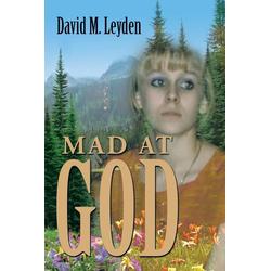 Mad at God als Taschenbuch von David M. Leyden