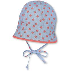 Sterntaler® Schirmmütze Hut - Mützen - 43