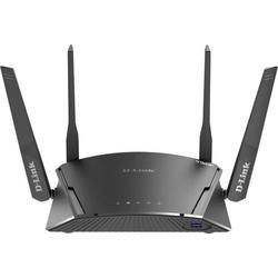 D-Link AC1900 EXO WLAN Router 2.4GHz, 5GHz 1900MBit/s