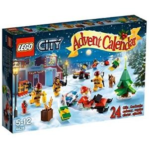 Lego 4428 - City: Adventskalender