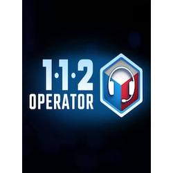 112 Operator (PC) - Steam Gift - EUROPE