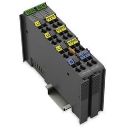 WAGO SPS-3-Phasen-Leistungsmessung 750-495/040-002 1St.