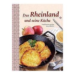 Das Rheinland und seine Küche