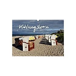 Kühlungsborn (Wandkalender 2021 DIN A3 quer)