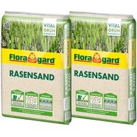 Floragard Rasensand 2 x 15 kg