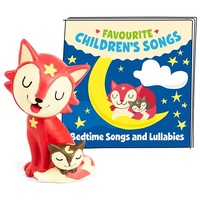 Bedtime Songs and Lullabies (Englische Version)