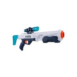 ZURU Blaster X-Shot - Hawk Eye - Blaster mit 16 Darts