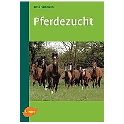 Pferdezucht. Otto Hartmann  - Buch