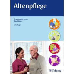 Altenpflege: eBook von