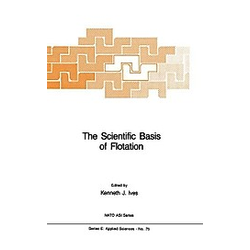 The Scientific Basis of Flotation - Buch