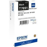 Epson T7891 schwarz