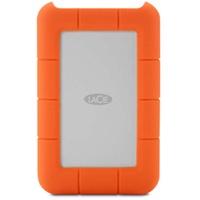 LaCie Rugged Thunderbolt USB 3.0 5TB (STFS5000800)
