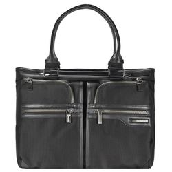 Samsonite GT Supreme Damen Aktentasche 44 cm Laptopfach black black