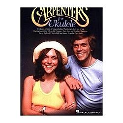 Carpenters -For Ukulele- (Ukulele Book) - Buch