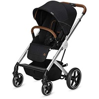 Cybex Balios S Denim Collection Lavastone Black