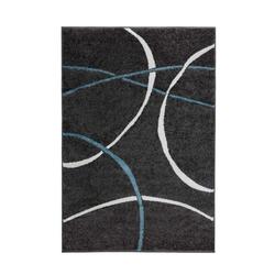 Teppich Milano (Des. 110) (Grau; 160 x 230 cm)