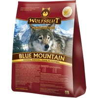 Wolfsblut Blue Mountain 2 x 15 kg