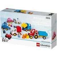 Lego Duplo Multi Fahrzeuge 45006